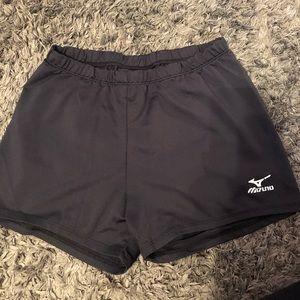 Mizuno compression shorts